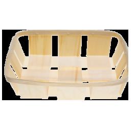Pinta medinė pakuotė