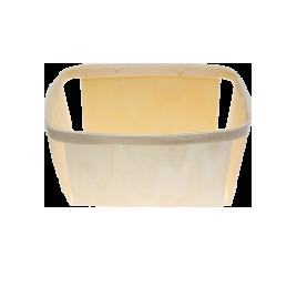medinis krepšelis